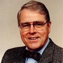 George Carlton Shafer, Jr.