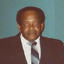 Mr. Ulmer C. Stafford