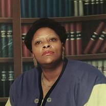 Mrs. Mary  P.  Taylor