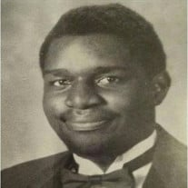 Mr. Rodney B. Rice