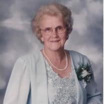 Helen M. Harding