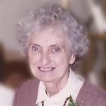 Dorothy Geraldine Fullmer