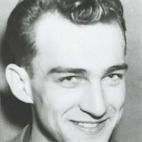 Mr. Robert [Nick] W. Nicholas