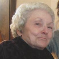 Rose Mary Pagoria