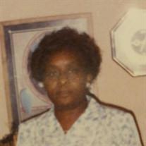 Mrs. Gracie Mae Bennett