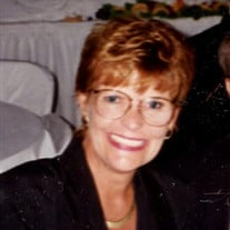 Mrs. Glenda Griffin Williams