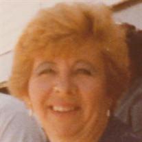 Marcia Redmond Jones