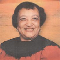 Marsha Ann Clardy