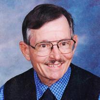 Jack LeRoy Weible
