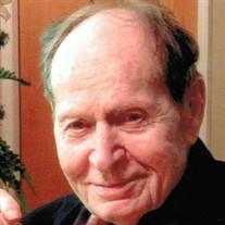 Arthur Albert Maier