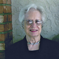 Bessie Lenore Brackeen Franklin