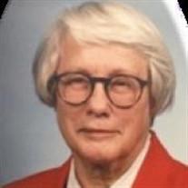 Eleanor Melville