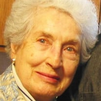 Matilda Nimke