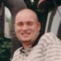 Everette Christner