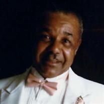 Wilmon Ashland Christian, Sr.