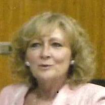 Carolyn Marjorie Davis