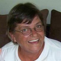 Terry Ann Duncan