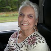 Mrs. Virginia Elizabeth Walker