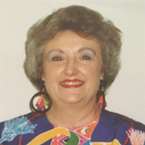 Mrs. Elaine Rhodes Johnson