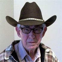 William M. Anderson, Jr.