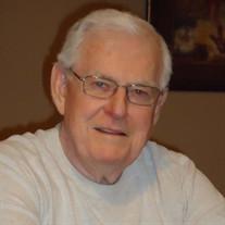 James J. Fitzgibbons