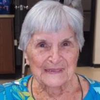 Irene Stella Hawryluck
