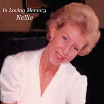 Nellie Fay Vernon