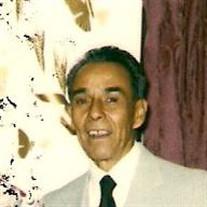 Rodolfo (Rudy) Leibas