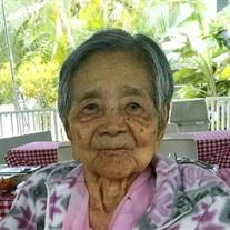 Flordeliza Mina Bautista