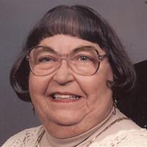 Virginia Ardell (Beal) Rendine