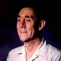 "Leroy Lugene  ""Gene"" Strickland"