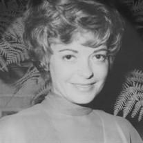 Dorothy (Haupt) Lysdale