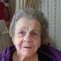 Barbara Ruth Martell