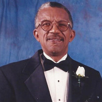 Mr. Burnis Davis