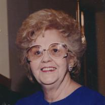 Theodora Bankoske