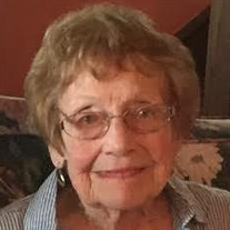 Jeanne Voelker Punderson