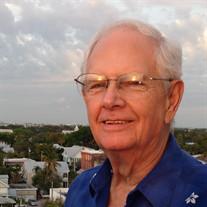 Burton B. Cox