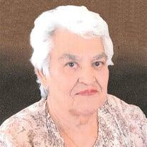 Juanita S. Yrigolla