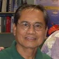 Carlito Guerrero Ranjo