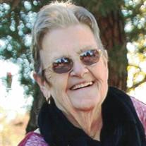 Sheila Rae Heck
