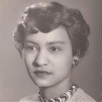 Mrs. Carol Ann McMorris - Gathe