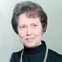 Evelena Guffey