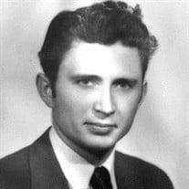 Verle W. Kufahl