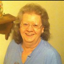 Retha Carol Orr Denney
