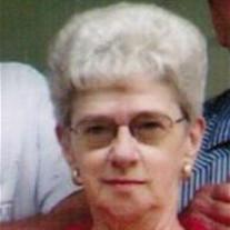 Martha Nell Stuart