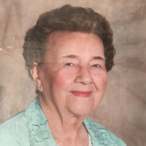 Myrtle Goecke