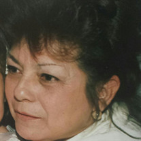 Linda Elena Smith
