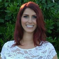 Jessica Price Parsons