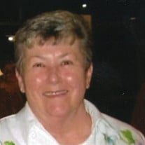 Patricia Ann Steiner