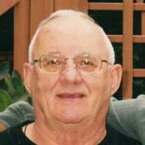 Joseph Paul Chopp